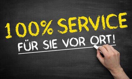 Deutscher Entruempelungsdienst - Service vor Ort