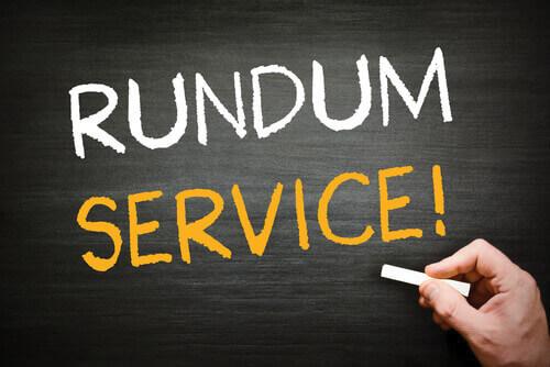 Deutscher Entrümpelungsdienst - Rundum Service
