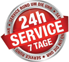 Deutscher Entrümpelungsdienst - 24/7 Service